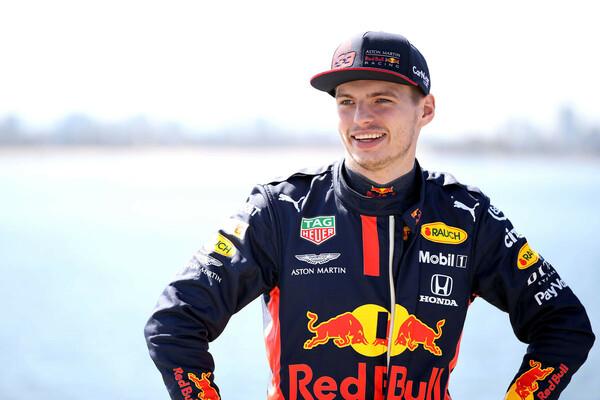 F1専門メディアが期待を込めて推すのはレッドブルのマックス・フェルスタッペン。打倒ハミルトンを果たし、初の年間王者に輝けるか