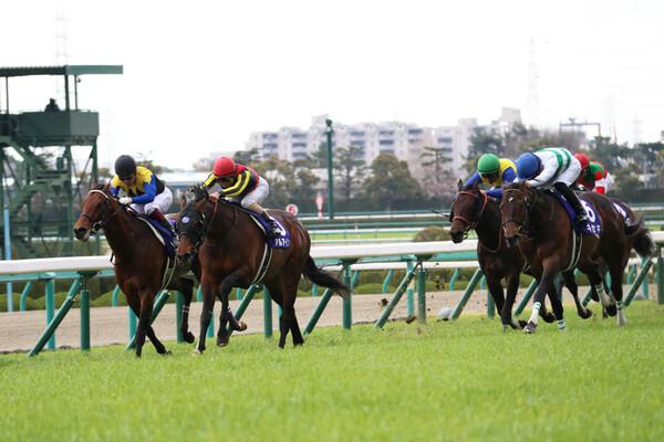 2強、3強対決で注目を集める大阪杯――競馬予想AI『VUMA』が指名した伏兵馬とは?