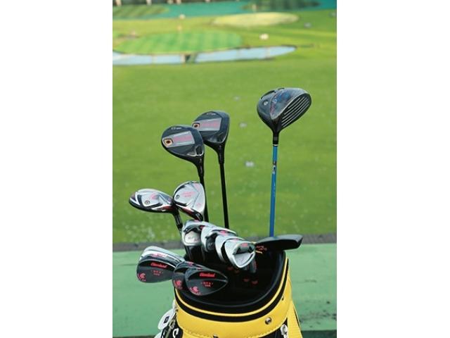 ギアを知ったらゴルフが変わった!ゴルフ女子はどう選んでる?【目指せ、ギア通女子!】