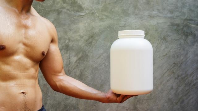 効率よく筋肉をつけたい&太りたいときの「炭水化物パウダー」活用術