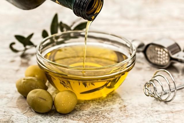 「油」は健康の味方?