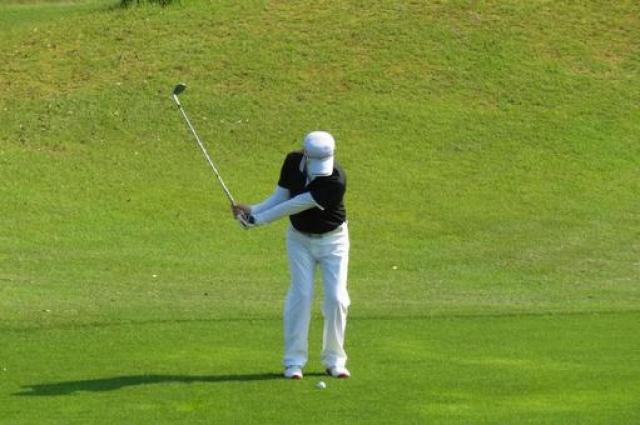 アマチュアゴルファーが目指すべきスイングとは!?