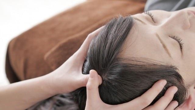 血行不良による「頭皮のむくみ」が睡眠の不調にも