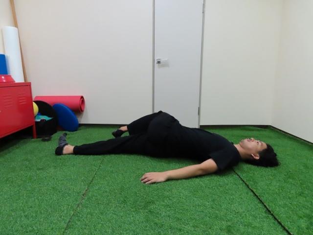 【ゴルフトレーニング】目指せ、スコアアップ!疲れを残さないために(前編)