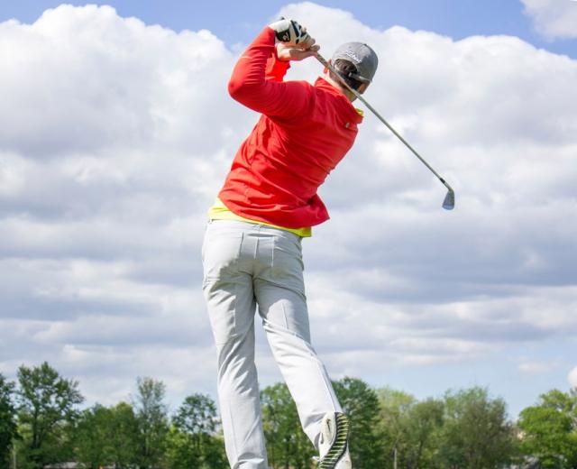 上達シリーズ!その13「ゴルフは流れのスポーツ!」