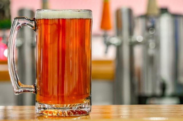 お酒と肝臓の関係って?