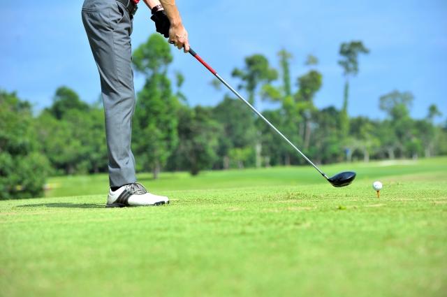 """ゴルフは""""ギャンブル""""を止めるとスコアが縮まる!?"""