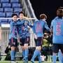 【サッカー】W杯アジア2次予選:日本で集中開催…SAMURAI BLUEはミャンマー、タジキスタン、キルギスと対戦