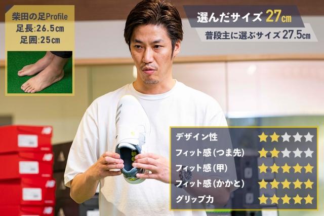 アディダス「ZG21ボア」GDO柴田の評価