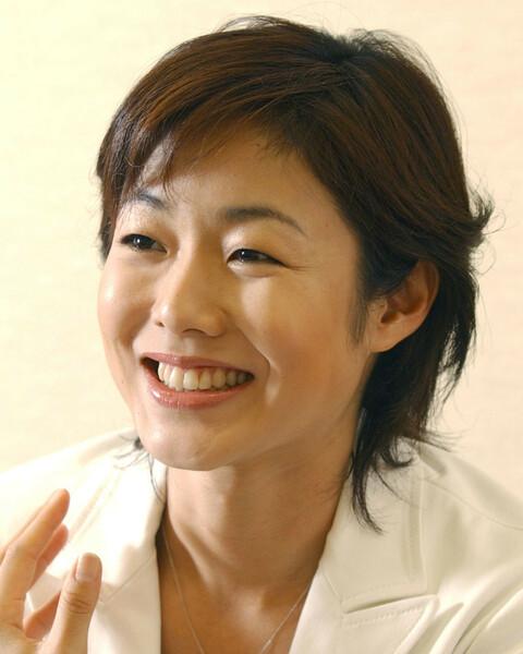 有働由美子アナ(現フリー)など、歴代の女性キャスターにもそれぞれカラーがあった。現在の副島アナは感性の人。素人目線の指摘が番組作りに役立っている