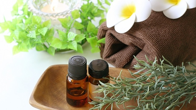 香りでストレスを発散させよう!ストレスやイライラに効果的な香り8つ