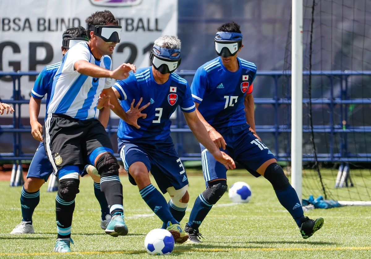 決勝でアルゼンチンに敗れるも、国際大会で準優勝という結果を残した