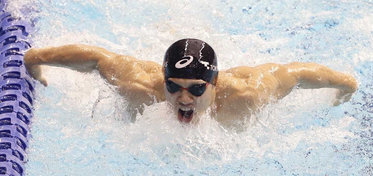 全盲のエース、木村敬一が東京パラリンピックで悲願の金メダルを目指す