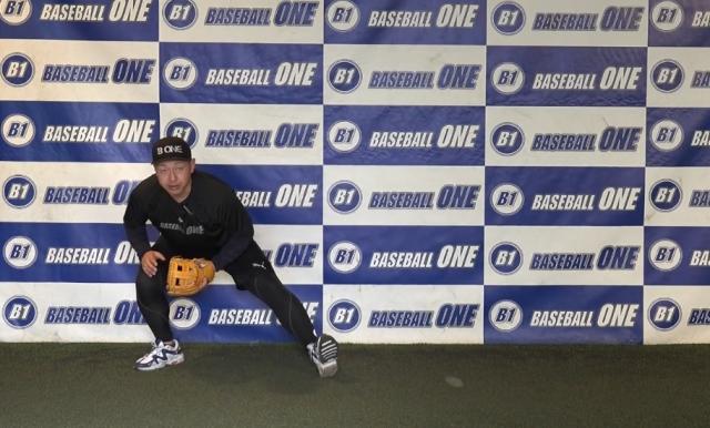【野球練習メニュー】 二遊間の打球の捕球から送球を覚える為の練習方法