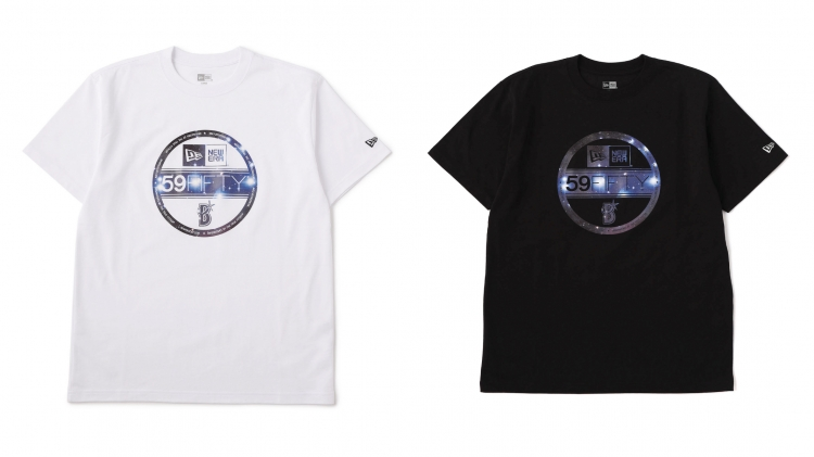 "NEW ERA 新商品""Tシャツ"""