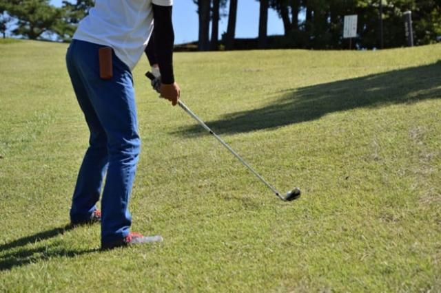 【ゴルフ 応用テクニック】ドロー打ちなら覚えておきたい、インテンショナルフックの簡単な打ち方!