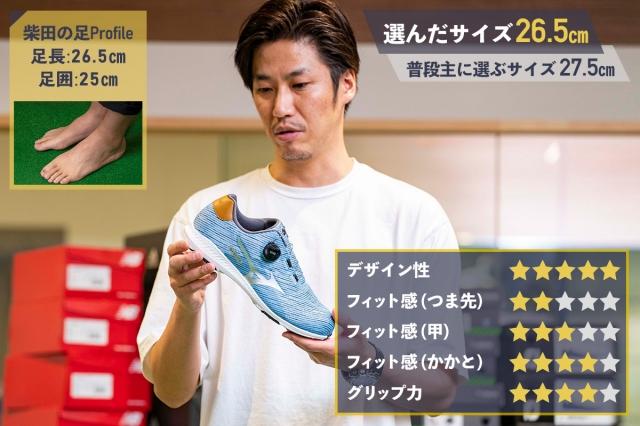 ミズノ「ネクスライト008」GDO柴田の評価