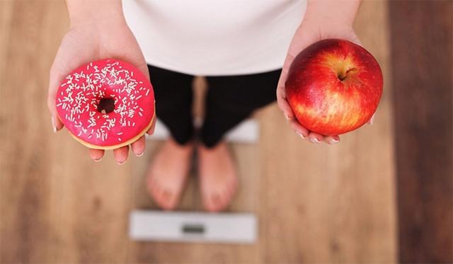ストレスは逆効果! 健康的に楽しくダイエットを成功させよう