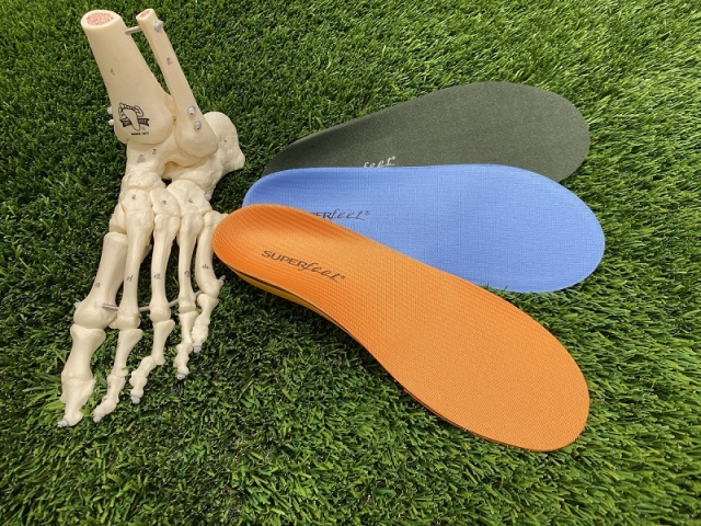 足首から健康に。土台の「ゆがみ」が与える影響。 家は崩壊!カラダなら?