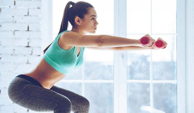 下半身をダイエットしたい人におすすめ!ジムや自宅で下半身を鍛える簡単トレーニング&エクササイズ