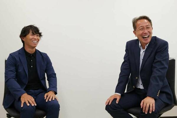 日本サッカーの発展のためにOBの力を使わない手はない。各地でのOB戦やサッカー教室など、今後の活動に期待したい