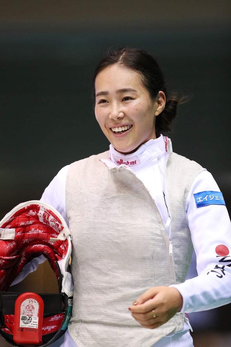 個性派ぞろいの女子フルーレ代表メンバーの特徴について、2大会連続で五輪に出場した西岡詩穂が解説する