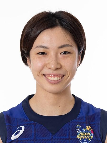 鎌田咲希選手