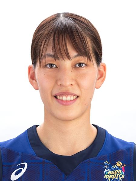 岩崎こよみ選手