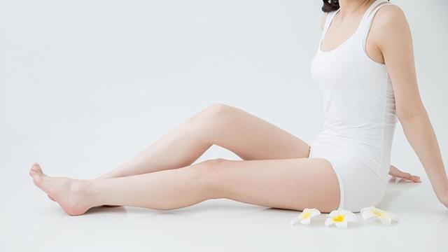 理学療法士による女性の足のむくみを解消する究極の脚痩せ体操