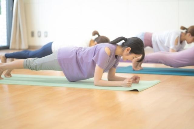 運動嫌いでもダイエット成功!? 30秒から始める簡単トレーニング