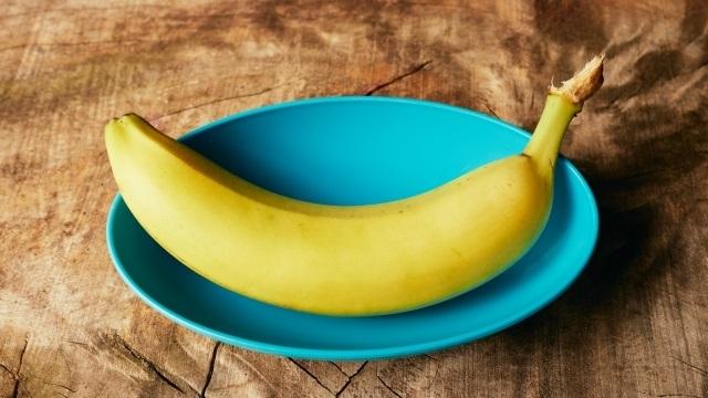 実は栄養たっぷり!「バナナの皮」の健康効果とは?