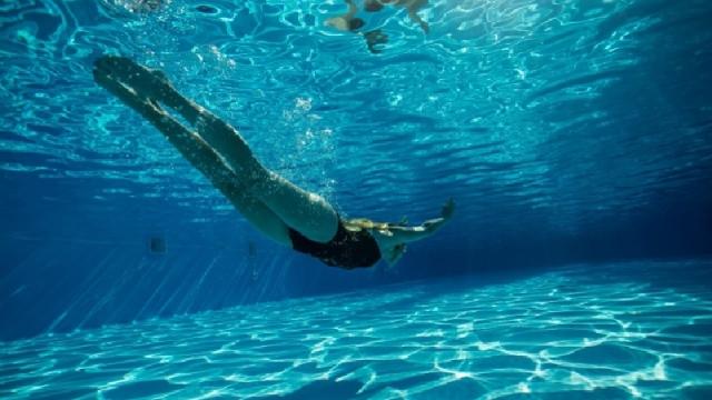 水の中で身体を動かす4大メリットは?