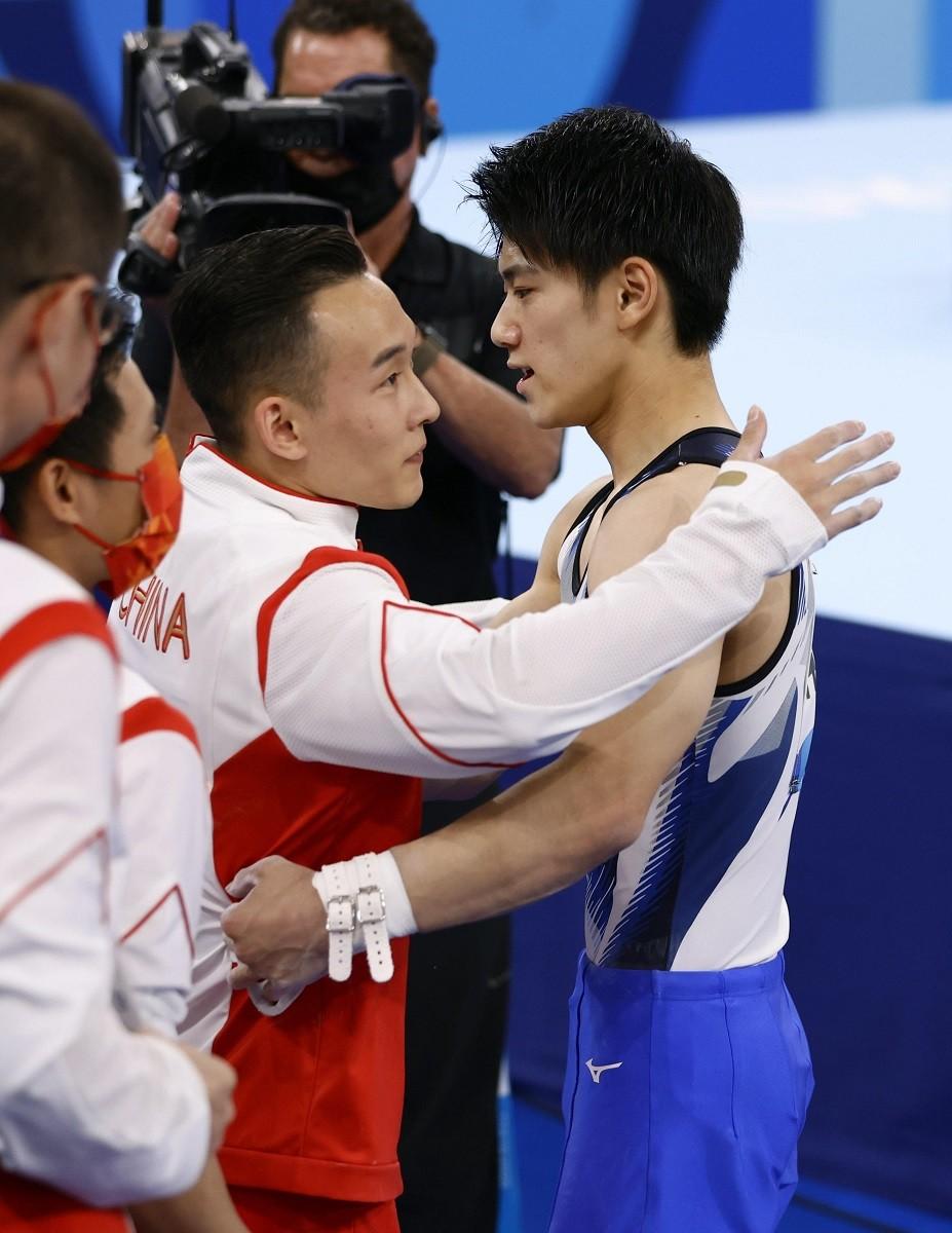 世界選手権の金メダリストたちが、ハイレベルなメダル争いを披露
