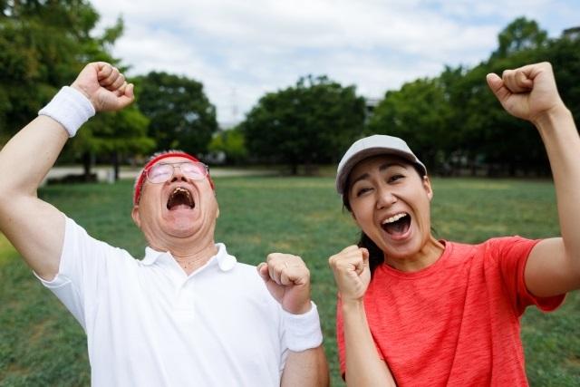 夏バテ気味のあなたへ。ゴルフで健康的なカラダをつくろう!