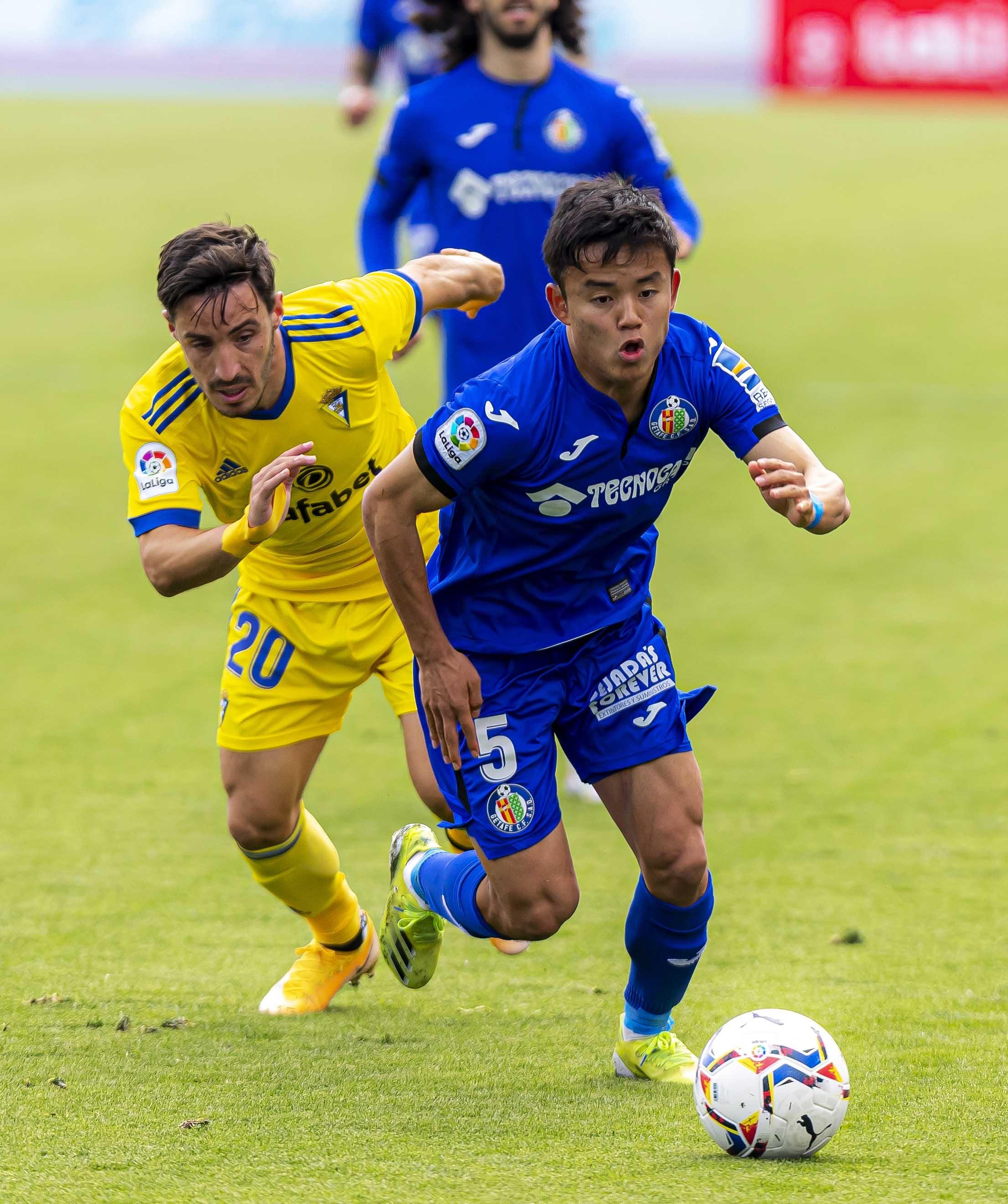 久保は予選リーグ3戦連続ゴールを記録し、日本の3連勝に貢献