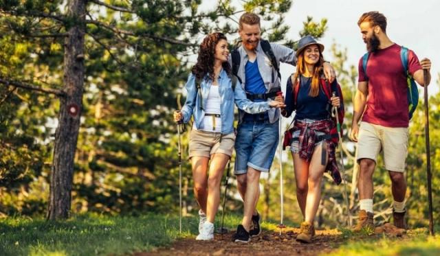山々の自然を楽しむことができるトレッキングってどんなもの? 始め方や注意点などを徹底調査