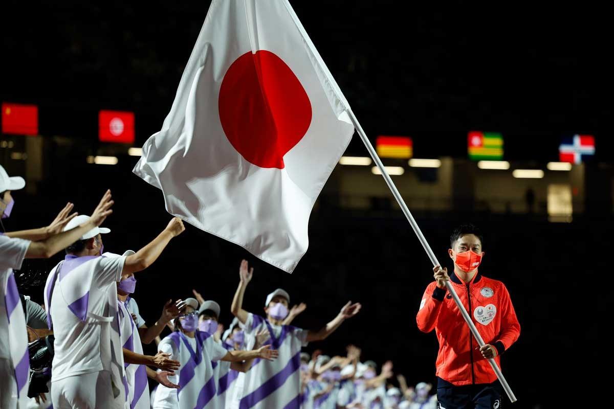 日本勢前回リオパラリンピックから大きく躍進。五輪同様、メダルラッシュで日本を沸かせた