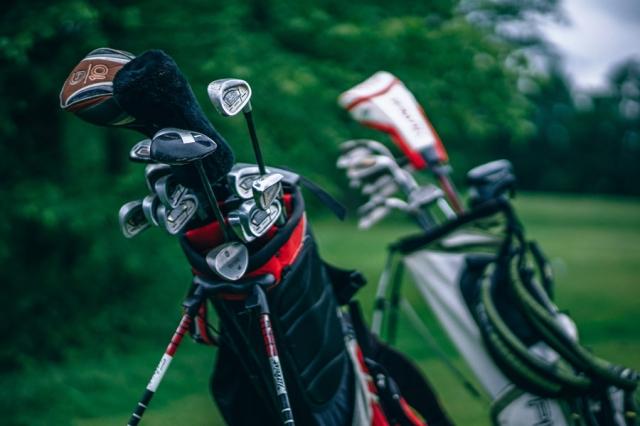 あなたのゴルフクラブに魔法をかける!新発想の鉛の貼り方講座(その1)