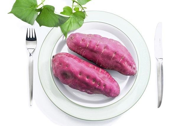 糖質制限中にさつまいもを食べていいの?サツマイモの糖質やカロリー、おすすめの食べ方は?