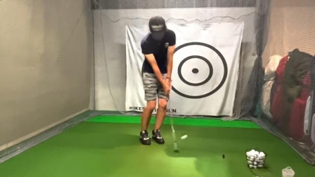 【ゴルフ】ダフらないための基本的なアプローチ術