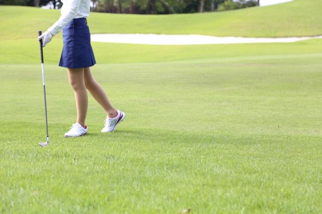 初心者必読!ペリア方式を理解してゴルフコンペを楽しもう