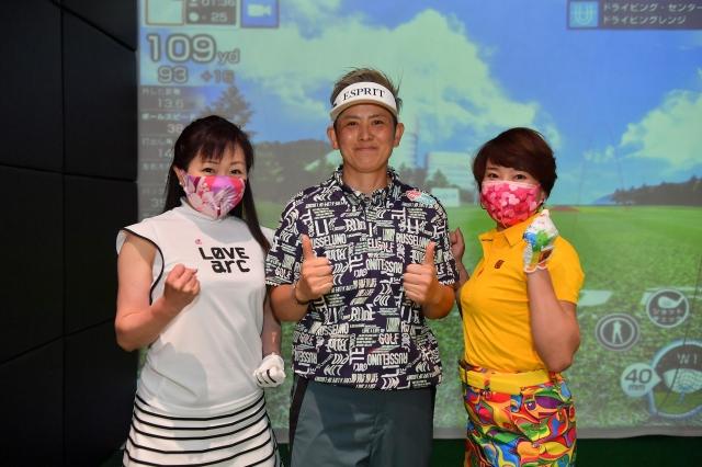50代ゴルファーのための「けが防止」大作戦