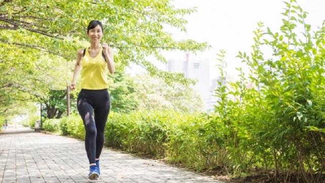 運動は人生が変わる薬!