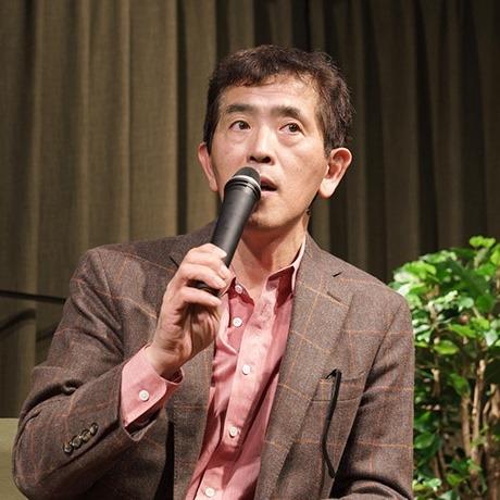 株式会社スポーツマーケティングラボラトリー 代表取締役 荒木重雄氏