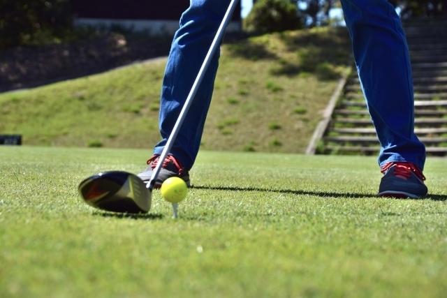 ゴルフを楽しむかけ声!【雰囲気出てますね〜】のススメ