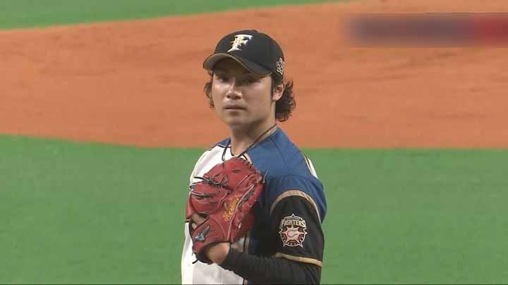 北海道日本ハムファイターズ・伊藤大海投手
