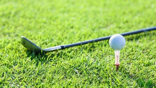 【庭でアプローチショット】アプローチの腕が上がる練習方法3選!芝の生え方に注目して打とう
