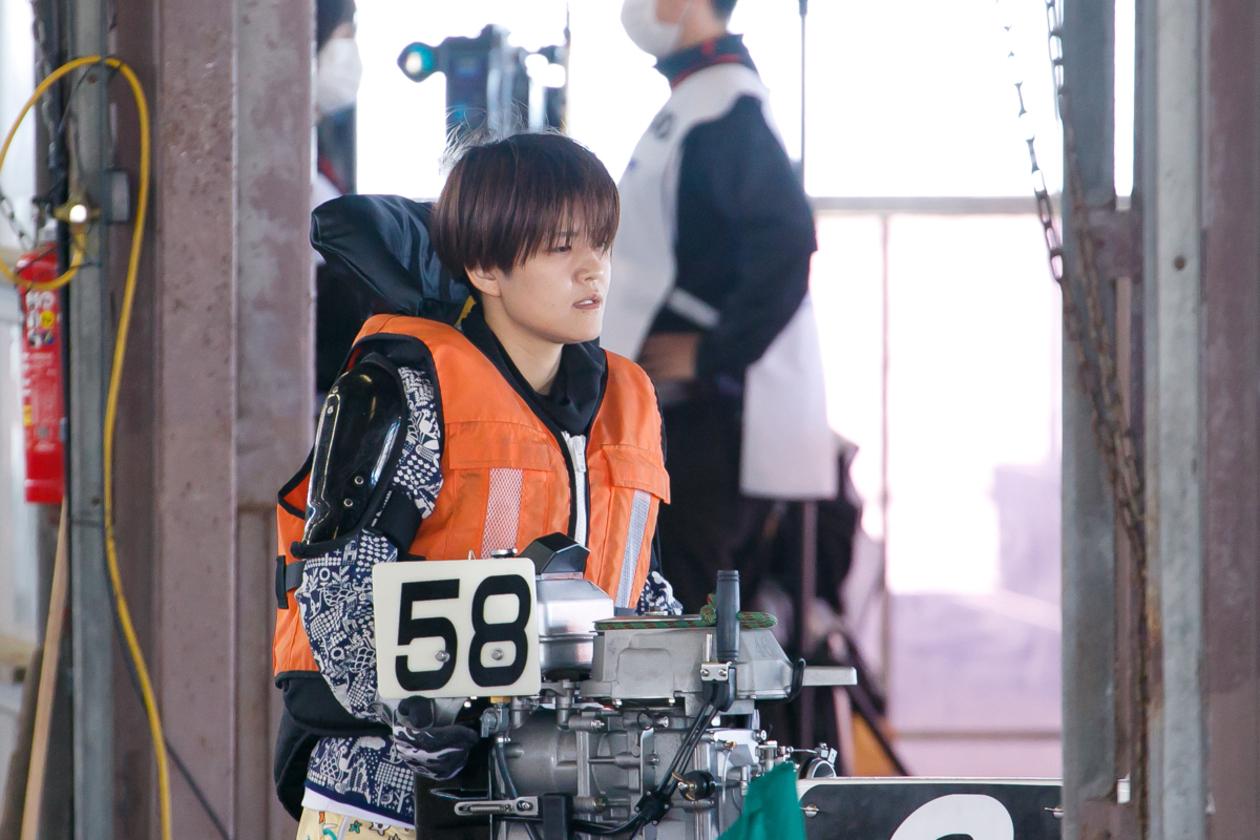 03/20-03/25大村G3オールレディース出場 遠藤エミ選手!