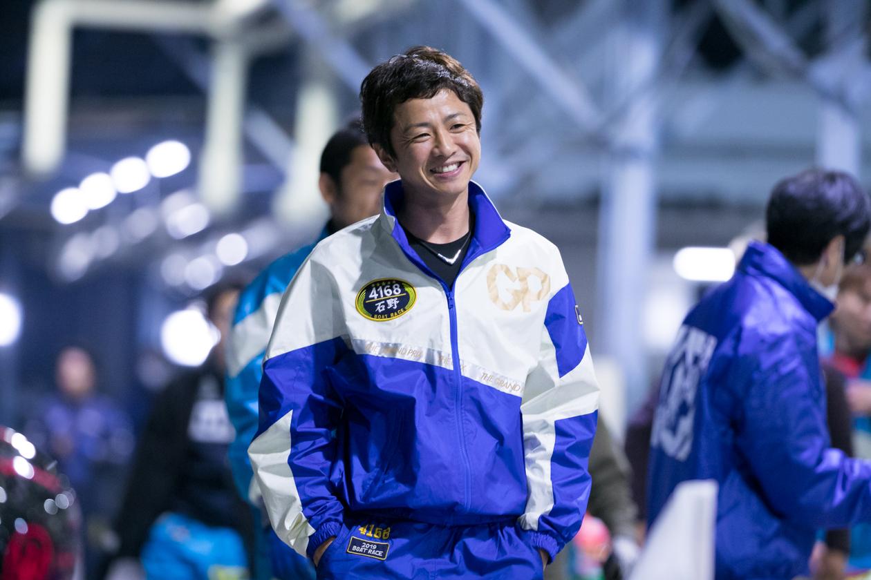 03/23-03/28福岡SG第56回ボートレースクラシック出場 石野貴之選手!