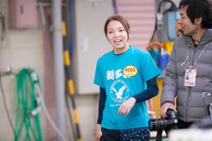 08/25-08/30芦屋ヴィーナスシリーズ第10戦出場 大山千広選手!